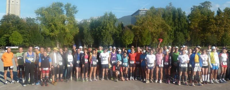 Taldius 24h de Grenoble 2012