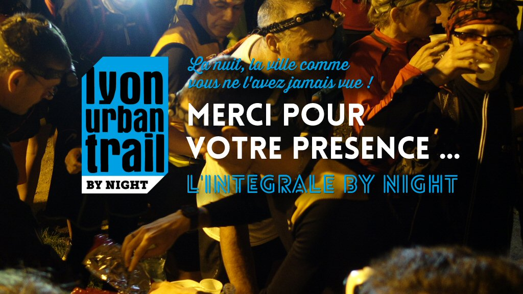Intégrale by Night 2015 : merci !