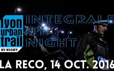 L'Intégrale by Night 2016