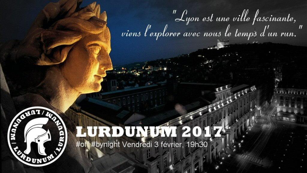 Lurdunum 2017