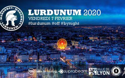 Lurdunum 2020