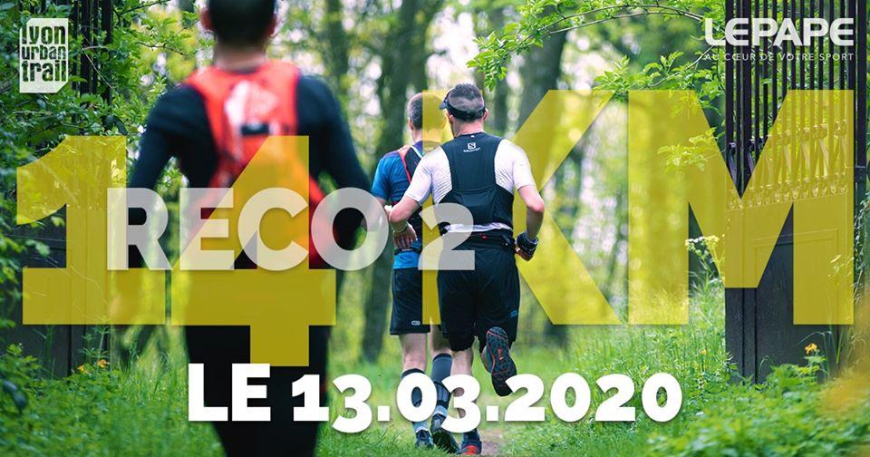 Reco 14km du LUT by Lepape